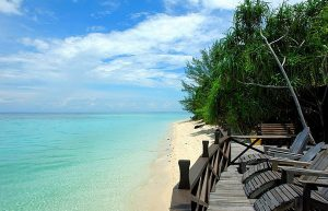 Luxurious Honeymoons in Borneo