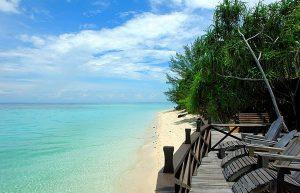 Luxurious Honeymoons in Borneo