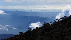 Cycling Holidays Indonesian Borneo