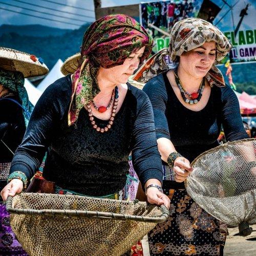 Sarawak Borneo Travel